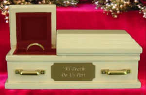 from www.weddingringcoffin.com.
